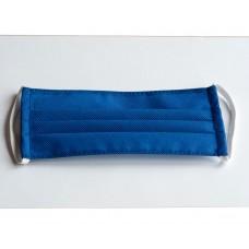 Предпазни маски от нетъкан текстил синя