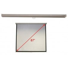 Acer M87-S01MW Projection Screen