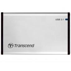 Transcend StoreJet 2.5