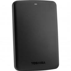 Toshiba ext. drive 2.5