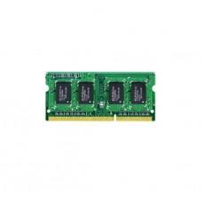 Apacer 8GB Notebook Memory - DDRAM3 SODIMM PC12800 512х8 @ 1600MHz