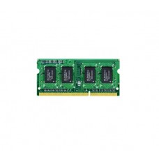 Apacer 8GB Notebook Memory - DDR3 SODIMM 204pin Low Voltage 1.35V PC12800 @ 1600MHz
