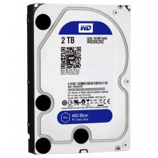 Western Digital Blue 2TB 5400rpm