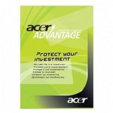 Acer 3Y Warranty Extension for Projectors