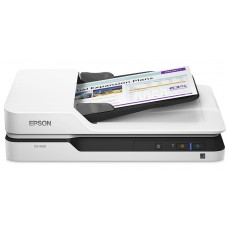 Epson WorkForce DS-1630  + подарък