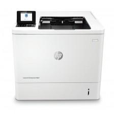 HP LaserJet Enterprise M607dn Printer  + подарък