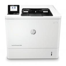 HP LaserJet Enterprise M608dn Printer  + подарък