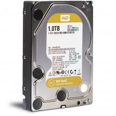 Western Digital Gold Datacenter HDD 1 TB - SATA 6Gb/s  7200 rpm 128MB