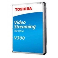 Toshiba V300 - Video Streaming Hard Drive 3TB BULK