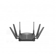 D-Link EXO AC3000 Smart Mesh Wi-Fi Router